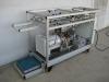 Diseño de máquina de recuperación GRV