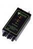 Controlador de sala: Detector fijo MGD HCFC / HFC / HC - NH3 - CO2