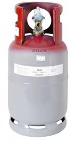 Botella 12L R-32