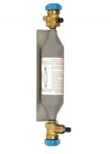 Botella para muestreo de mediana presión