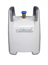 Cubikool R-437A (ISCEON® MO49Plus)