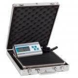 Balanza electrónica 120 kg
