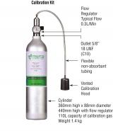 Kit de calibración